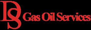 DS Gas Oil